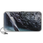 Natural Arch Waterfall Travel Speakers
