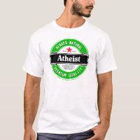Natural Atheist T-Shirt