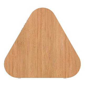 Natural Bamboo Wood Grain Look Speaker