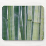 Natural Bamboo Zen Background Customized Template Mousepad