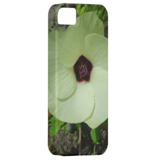 Natural Beautiful Flower Leaf iPhone 5 Case-Mate iPhone 5 Covers