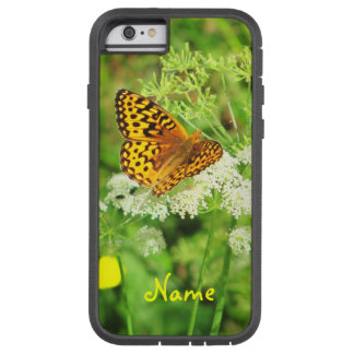 Natural Beauty Butterfly Tough Xtreme iPhone 6 Case