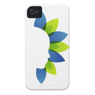 Natural Beauty Case-Mate iPhone 4 Case