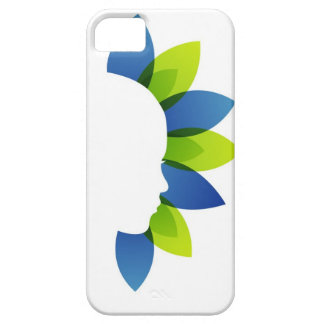Natural Beauty iPhone 5/5S Cases