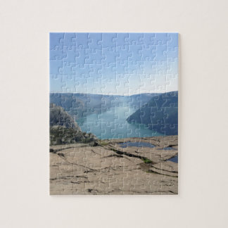 Natural beauty jigsaw puzzle