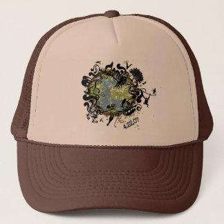 Natural Beauty - Preserve It! Trucker Hat