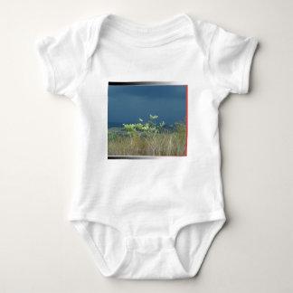Natural beauty printed Shirt, Cup, Bag etc Baby Bodysuit