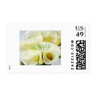 Natural Beauty Stamp