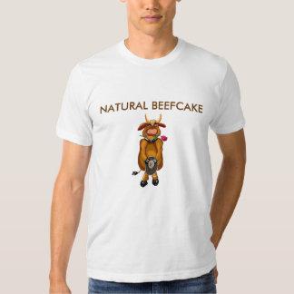 Natural Beefcake Shirt