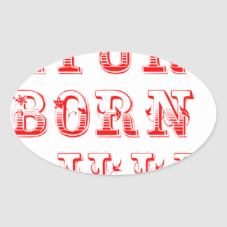 natural-born-griller-max-red.png oval sticker