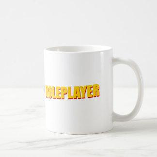 Natural Born Roleplayer Coffee Mug