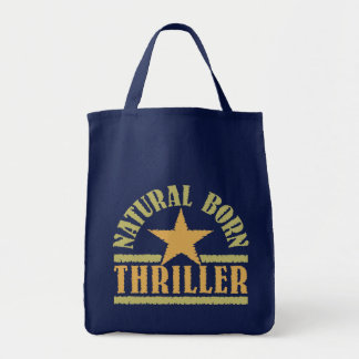 Natural Born Thriller bag – choose style