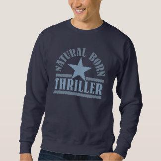 Natural Born Thriller shirt – choose style