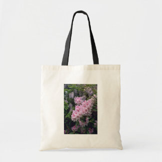 Natural Bouquets Tote Bag