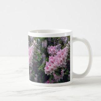 Natural Bouquets Mugs