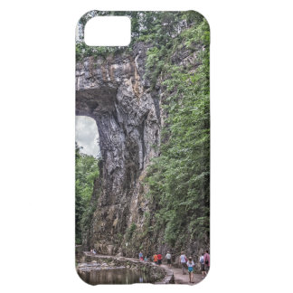 Natural Bridge iPhone 5C Covers