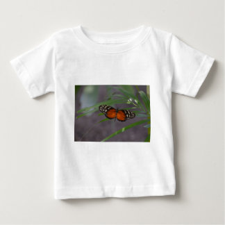 Natural Butterfly Baby T-Shirt