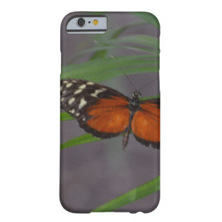 Natural Butterfly Barely There iPhone 6 Case