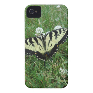 Natural Butterfly Case-Mate iPhone 4 Case