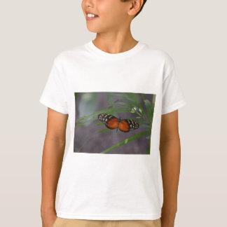 Natural Butterfly T-Shirt