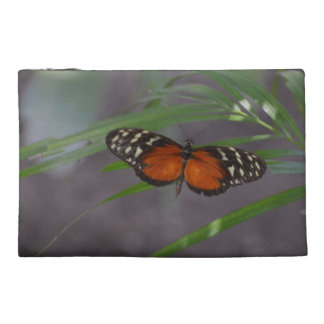 Natural Butterfly Travel Accessories Bags
