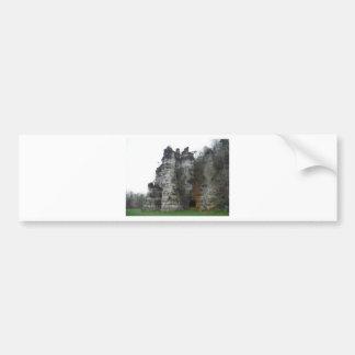 Natural Chimneys Bumper Sticker