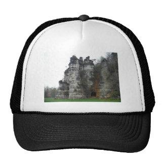 Natural Chimneys Trucker Hat