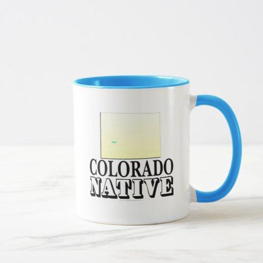 Natural de Colorado