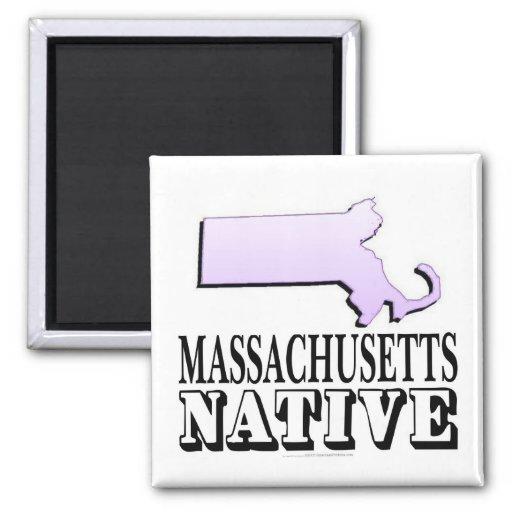 Natural de Massachusetts Iman