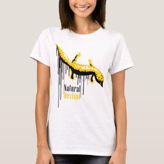 Natural Deviant - Gecko F T-Shirt