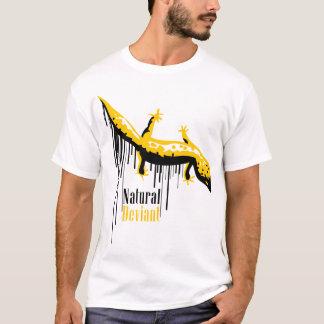 Natural Deviant - Gecko T-Shirt