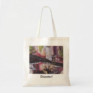Natural disaster bag