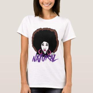 Natural Diva T-Shirt