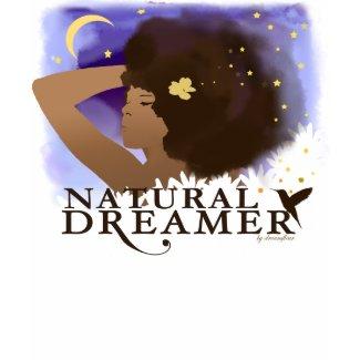 Natural Dreamer T-Shirt shirt