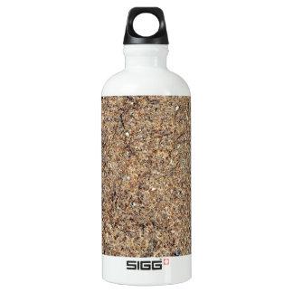 Natural Dry Grass Background Texture SIGG Traveler 0.6L Water Bottle
