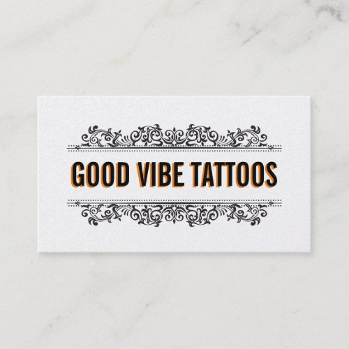 Natural Elements | Tattoos 2