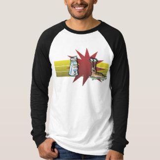 """""""Natural Enemies"""" T-Shirt"""