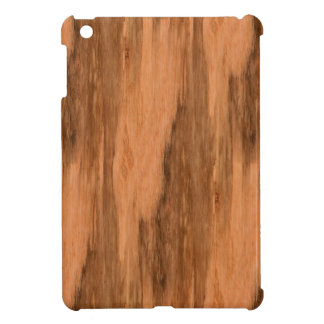 Natural Eucalyptus Wood Grain Look Case For The iPad Mini