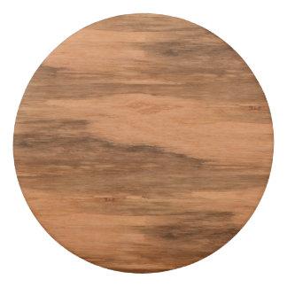 Natural Eucalyptus Wood Grain Look Eraser