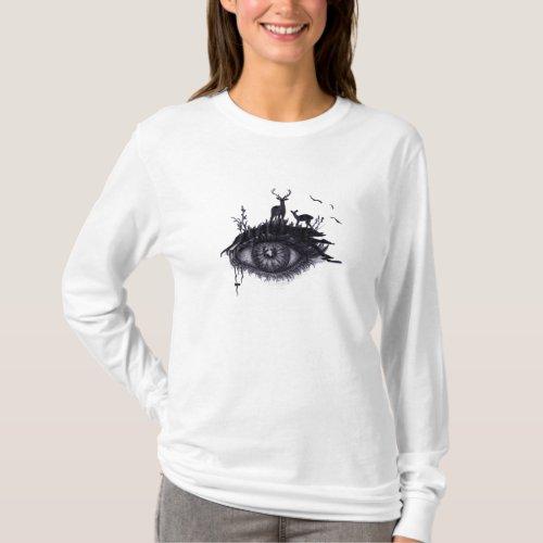 Natural Eye T_Shirt