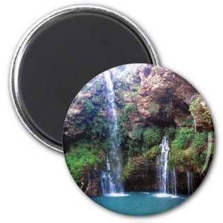 Natural Falls Magnet
