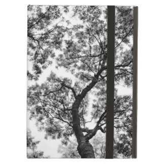 Natural Fit (tree tops) Cover For iPad Air