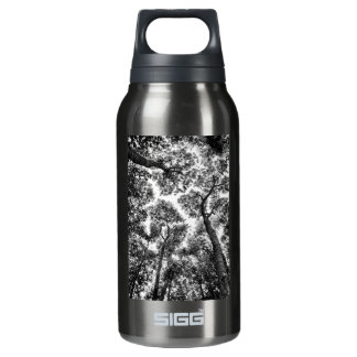 Natural Fit (tree tops) Insulated Water Bottle