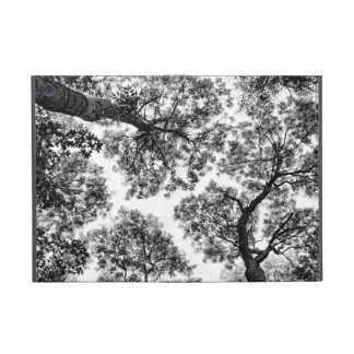 Natural Fit (tree tops) iPad Mini Case