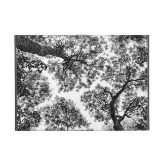 Natural Fit (tree tops) iPad Mini Cases