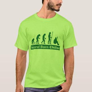 Natural fount Chiller T-Shirt