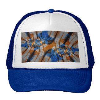Natural Fractal Hat