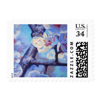 Natural Fragrance Stamp