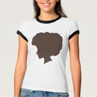 Natural 'Fro T-Shirt
