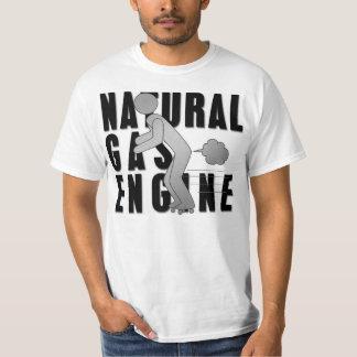 Natural Gas Engine 1 T-Shirt